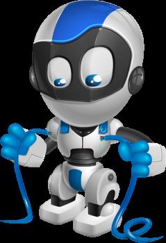 MAC-ROBOTICA